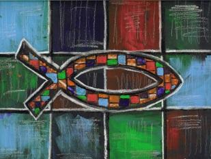 """God's Building Blocks,"" by Susan E. Hendrich"