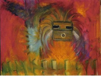 """""""Whisper Wind,"""" by Susan E. Hendrich"""