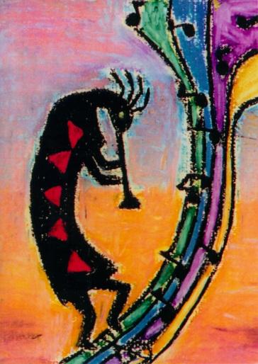 Wind Music - 1998