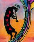 Wind Music - 1997