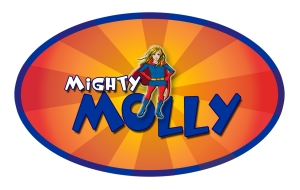 Mighty Molly - Our Super Hero